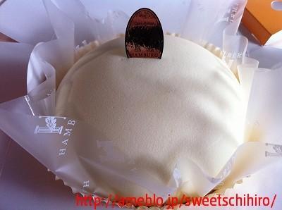 グルメレポーターちひろの辛口スイーツランキング-チーズ・ズコット5
