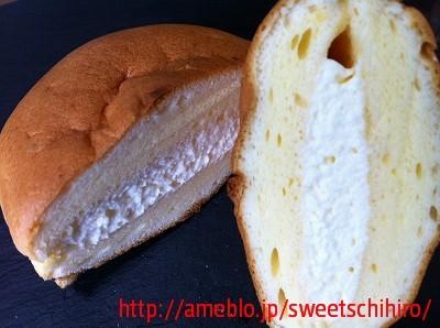 グルメレポーターちひろの辛口スイーツランキング-マダムヨーコのチーズスフレ4