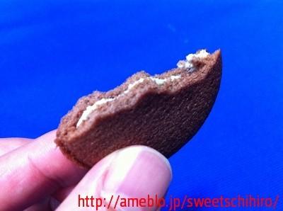グルメレポーターちひろの辛口スイーツランキング-ゴディバのクッキー2