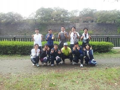 大阪スイーツレポーターちひろの辛口スイーツランキング-スイーツマラソン@大阪城公園