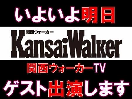 大阪スイーツレポーターちひろの辛口スイーツランキング-関西ウォーカーTV出演