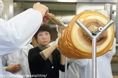 大阪スイーツレポーターちひろの辛口スイーツランキング-関西ウォーカー ユーハイムコラボイベント