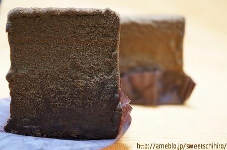 大阪スイーツレポーターちひろの辛口スイーツランキング-博多スイーツ チョコレートショップ 博多の石畳