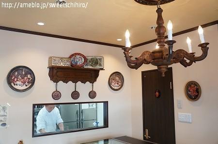 大阪スイーツレポーターちひろの辛口スイーツランキング-伊丹スイーツ パティスリーラクロワ