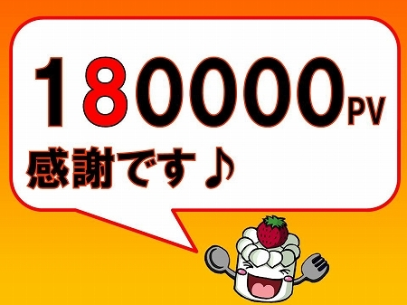 大阪スイーツレポーターちひろの辛口スイーツランキング-ブログアクセス解析