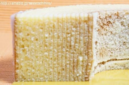 大阪スイーツレポーターちひろの辛口スイーツランキング-奈良県のおいしいバウムクーヘン TAMバウム