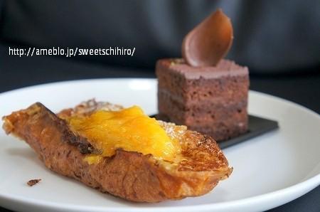 大阪スイーツレポーターちひろの辛口スイーツランキング-淀屋橋ジョエルのおいしいパン