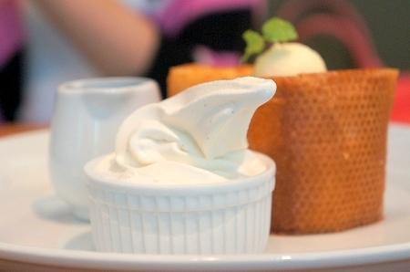 大阪スイーツレポーターちひろの辛口スイーツランキング-パンケーキ専門店 Butter フレンチトースト