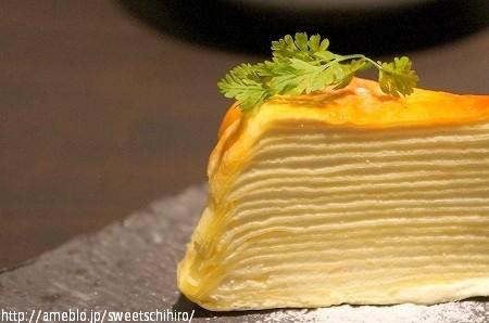 大阪スイーツレポーターちひろの辛口スイーツランキング-スイーツ・オ・レ