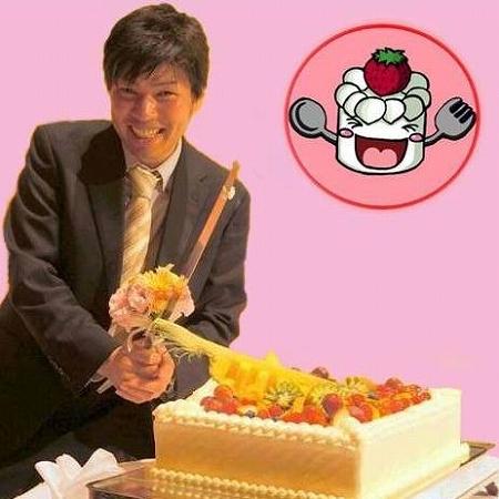 大阪スイーツレポーターちひろの辛口スイーツランキング-プロフィール写真変更