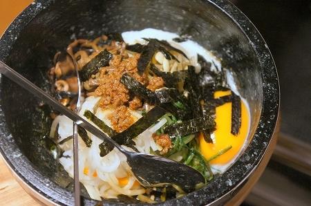 大阪スイーツレポーターちひろの辛口スイーツランキング-韓流美食 dammi レセプション