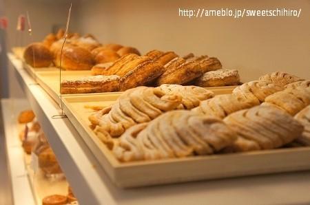 大阪スイーツレポーターちひろの辛口スイーツランキング-京都パリ菓子 ラ・パティスリー・デ・レーヴ
