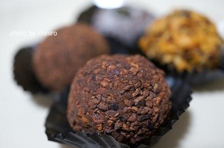 大阪スイーツレポーターちひろの辛口スイーツランキング-DARI-K ダリケー チョコレート