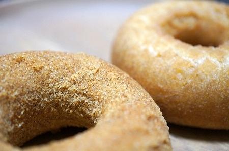 大阪スイーツレポーターちひろの辛口スイーツランキング-大阪のおいしいドーナツ専門店 wacca