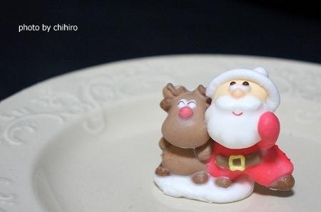 大阪スイーツレポーターちひろの辛口スイーツランキング-パティスリーブラザーズのクリスマスケーキ