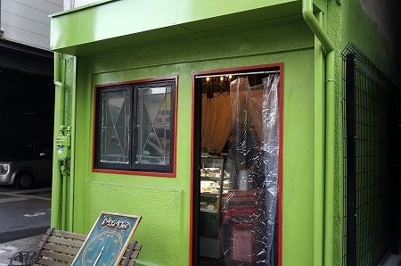 $大阪スイーツレポーターちひろのおいしいスイーツランキング-大阪市北区中崎町 ミロワール