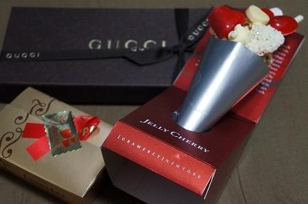 $大阪スイーツレポーターちひろのおいしいスイーツランキング-バレンタインチョコレート 2013