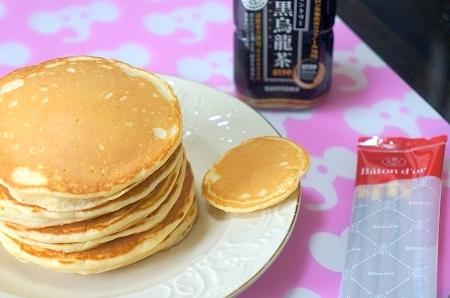 $大阪スイーツレポーターちひろのおいしいスイーツランキング-パンケーキレシピ専門家のパンケーキ