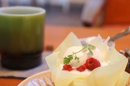 $大阪スイーツレポーターちひろのおいしいスイーツランキング-大阪市西区 スイーツカフェ ポスト