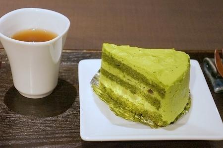 $大阪スイーツレポーターちひろのおいしいスイーツランキング-京都抹茶スイーツ 茶寮翠泉