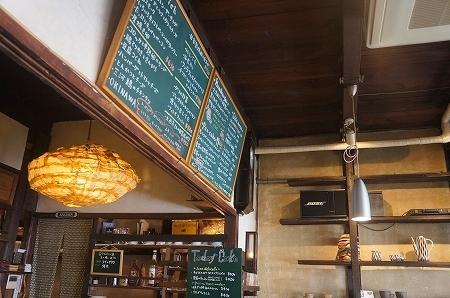 $大阪スイーツレポーターちひろのおいしいスイーツランキング-juen(長屋カフェ)パンケーキ