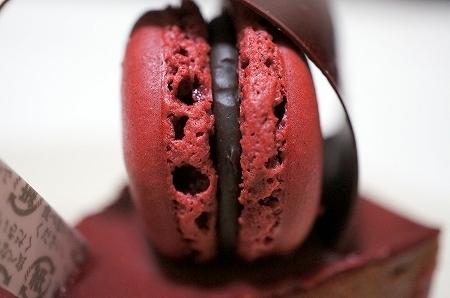 $大阪スイーツレポーターちひろのおいしいスイーツランキング-エスコヤマおいしいチョコレートケーキ