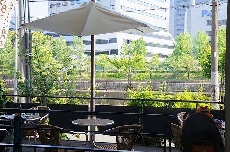 $大阪スイーツレポーターちひろのおいしいスイーツランキング-グリーンブルグ・バウムクーヘン