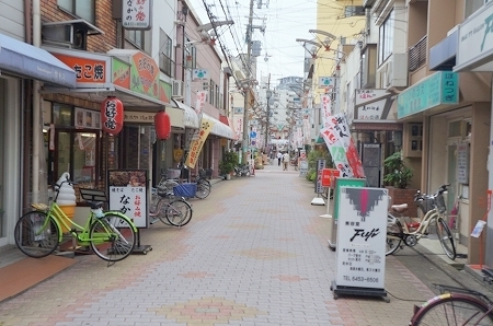 $大阪スイーツレポーターちひろのおいしいスイーツランキング-大阪福島PUKUPUKUガトーショコラ