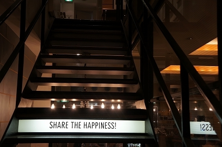 $大阪スイーツレポーターちひろのおいしいスイーツランキング-心斎橋パンケーキ ベリーファンシー