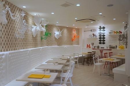 $大阪スイーツレポーターちひろのおいしいスイーツランキング-フレンチトースト専門店ハグカフェ北新地