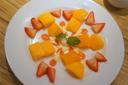$大阪スイーツレポーターちひろのおいしいスイーツランキング-マンゴー食べ比べテイスティング会