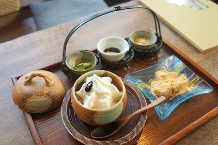 $大阪スイーツレポーターちひろのおいしいスイーツランキング-マメゾウカフェ