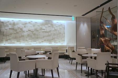 $大阪スイーツレポーターちひろのおいしいスイーツランキング-難波高島屋 ロビーカフェ・ファシーノ