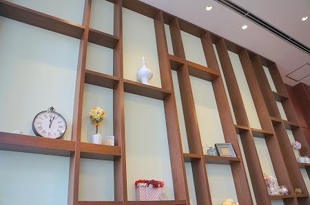 $大阪スイーツレポーターちひろのおいしいスイーツランキング-ボガーズカフェ ハワイアンパンケーキ
