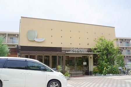 $大阪スイーツレポーターちひろのおいしいスイーツランキング-デリチュース箕面本店でイートイン