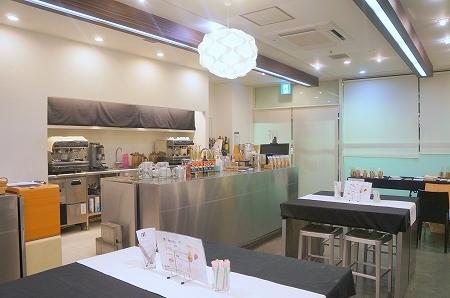 $大阪スイーツレポーターちひろのおいしいスイーツランキング-レコールバンタン大阪スイーツイベント