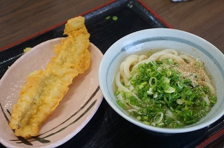 $大阪スイーツレポーターちひろのおいしいスイーツランキング-香川うどんスイーツツアー