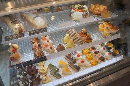 $大阪スイーツレポーターちひろのおいしいスイーツランキング-大阪の絶品スイーツコース ポアール