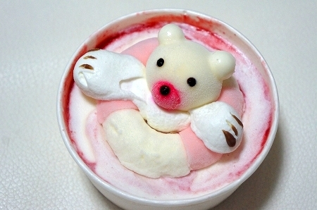 $大阪スイーツレポーターちひろのおいしいスイーツランキング-ぷかぷかアイス