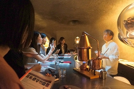 $大阪スイーツレポーターちひろのおいしいスイーツランキング-エスコヤマスイーツ堪能ツアー