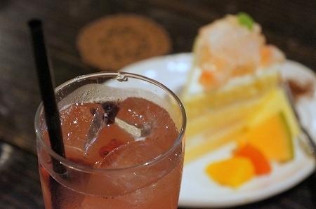 大阪スイーツレポーターちひろのおいしいスイーツランキング-香川県のほっこりカフェ ハナあかり