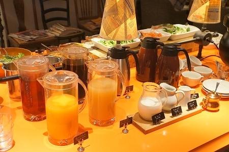 大阪スイーツレポーターちひろのおいしいスイーツランキング-大阪心斎橋 タブレスカフェ