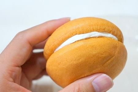 $大阪スイーツレポーターちひろのおいしいスイーツランキング-大阪名物 8bサンド