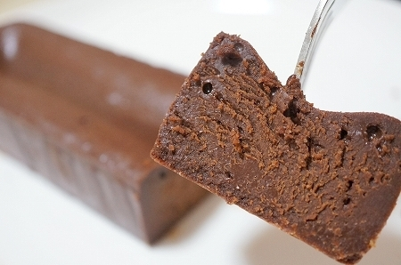 $大阪スイーツレポーターちひろのおいしいスイーツランキング-エスコヤマ チョコレート ヘッコンダ