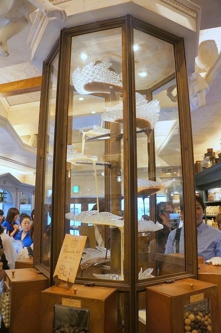 $大阪スイーツレポーターちひろのおいしいスイーツランキング-カカオマーケットレセプション