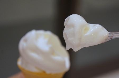 $大阪スイーツレポーターちひろのおいしいスイーツランキング-堂島ソフトクリーム