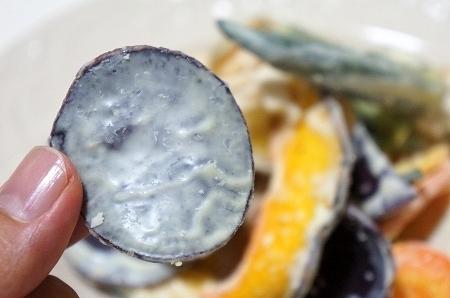 大阪スイーツレポーターちひろのおいしいスイーツランキング-パティスリーブラザーズ ベジフルチョコプラス
