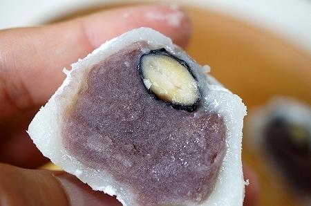 大阪スイーツレポーターちひろのおいしいスイーツランキング-大阪スイーツスタンプラリー 餅匠しづく