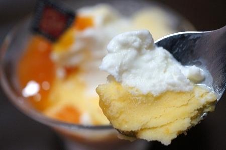 $大阪スイーツレポーターちひろのおいしいスイーツランキング-ポアールテアトル プレミアムアイスクリーム