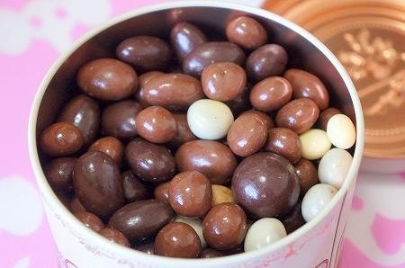 $大阪スイーツレポーターちひろのおいしいスイーツランキング-カカオマーケット チョコレート量り売り